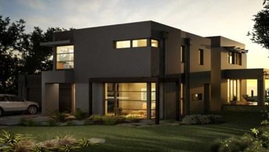 Photo of 15 Stunning Modern Houses Design Ideas