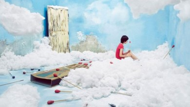 Photo of Stage of Mind, Artist Jee Young Lee Transforms Her Small Studio Into Surreal Worlds