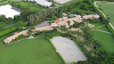 Photo of Inside the $8.7 million Florida mansion Bill Gates has bought