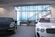 Photo of Porsche Design Tower Miami – Park Your Car Right in your Room