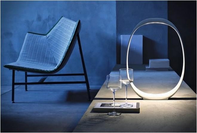 ANISHA LAMP BY FOSCARINI