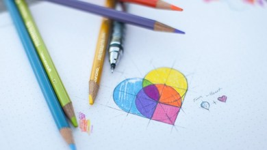 Photo of How to Design the Perfect Logo – Infographic