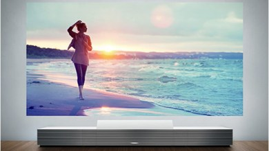 Photo of SONY INTRODUCES 4K ULTRA SHORT THROW PROJECTOR