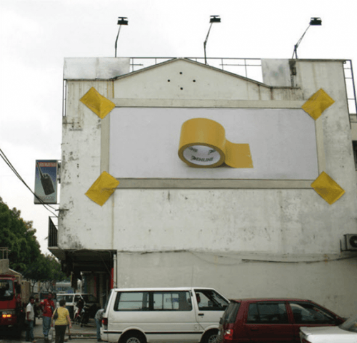 100 Ultra Creative, Clever & Inspirational Ads