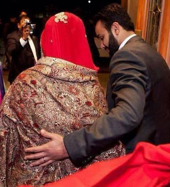 beautiful islamic couples