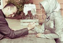 Photo of 165+ Cute and Romantic Muslim Marriage Couples [Updated]