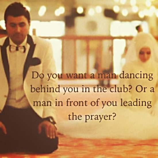 Foto Pasangan Muslim Yang Romantis Dan Cute