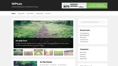 Photo of Free WordPress Themes, Feb 2014