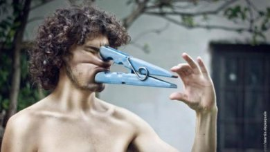 Photo of Crazy Photoshop Photography by Martin De Pasquale
