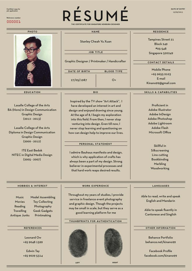 resume samples creative graphic design resume examples awesome