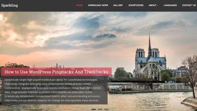 Photo of Top Free WordPress Themes – June 2014