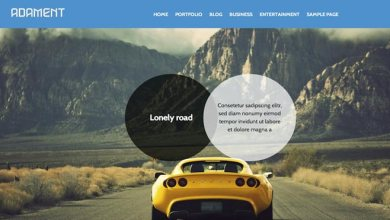 Photo of 13 Best WordPress Bootstrap Themes Free