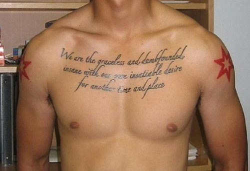 chest-tattoo-quote