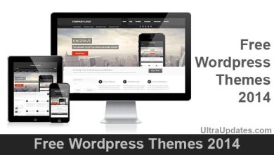 Photo of 45+ Top Free WordPress Themes 2014
