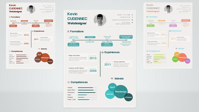 infographic-resume-feature