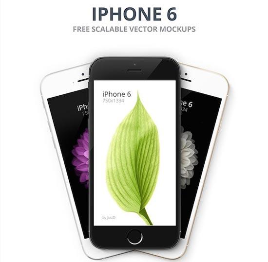 free-iphone6-psd-mockups4