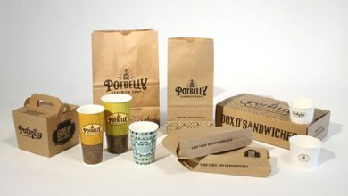 Photo of 24 Brilliant Concept Packaging Design inspiration