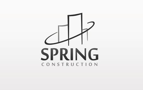 Spring_Construction_Logo_by_Saboline