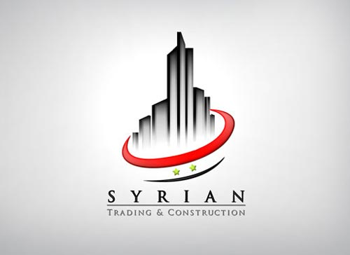 Syrian_Cunstraction_Logo_by_i88z