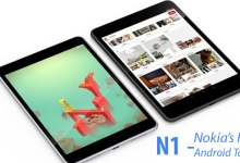 Photo of Nokia N1 Android Tablet