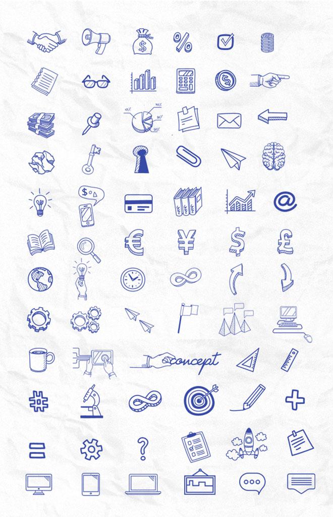 handdrawn-icon
