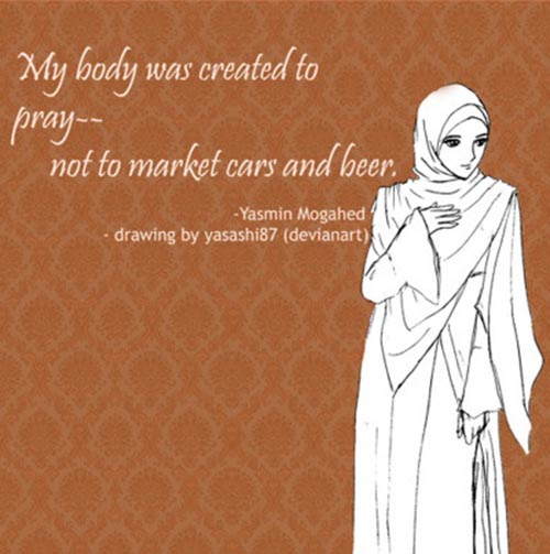 hijab sayings