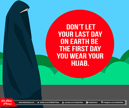 quotes about hijab