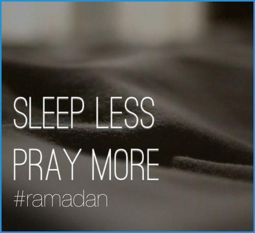 ramadan kareem sayings