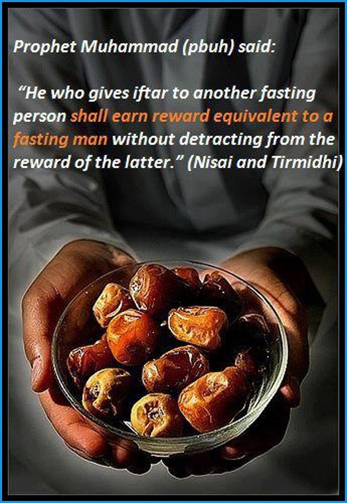 quotes about ramadan
