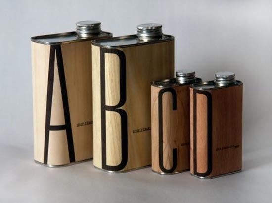 abcd-product packaging design