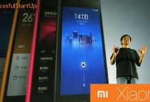 Photo of Inspiring Startup Story of Xiaomi Mobile Phone Company – Infographic