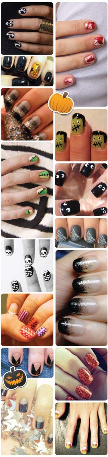 cool Fingernail Designs 2
