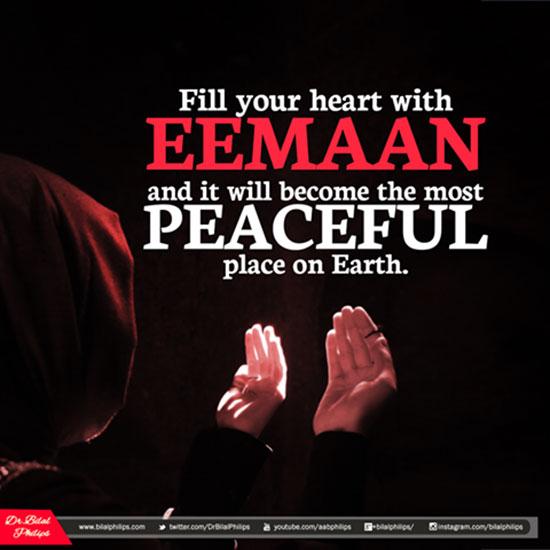 inspirational islamic sayings