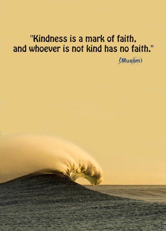 muslim sayings
