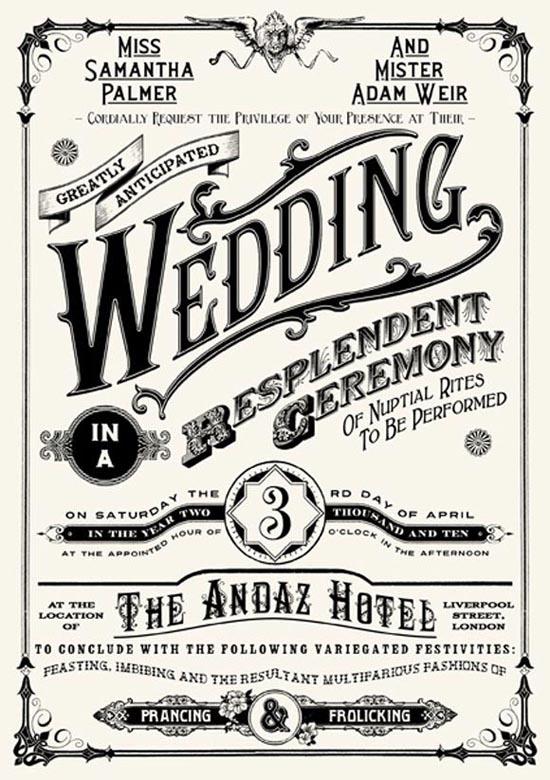 printable wedding invitations4