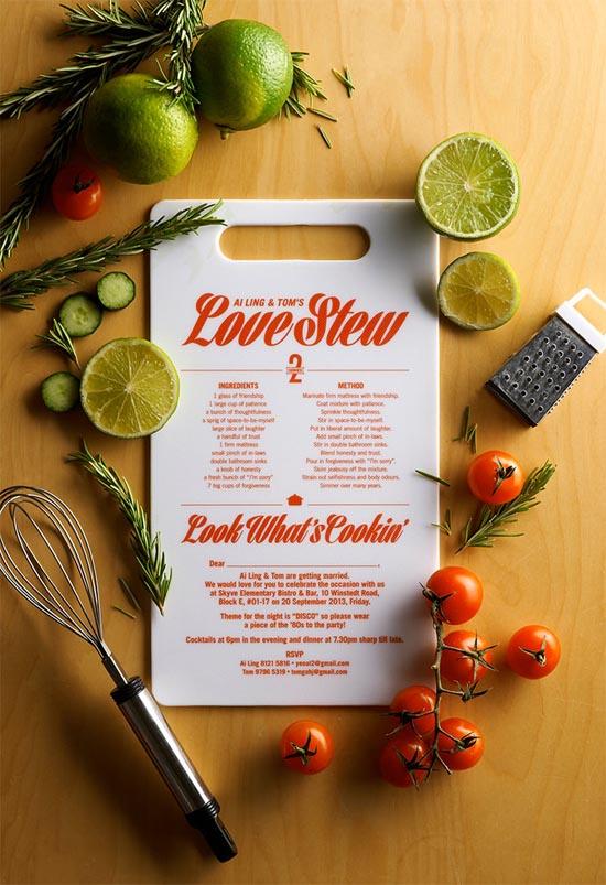 wedding invitations ideas 2
