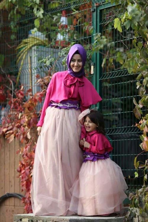 different hijab styles 1
