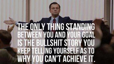 Photo of 75+ Best Of Leonardo Dicaprio Inspirational Quotes