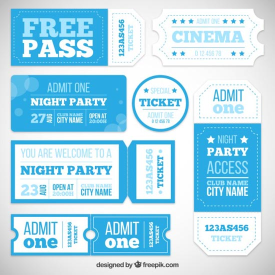 party-entrance-ticket-collection_23-2147519022