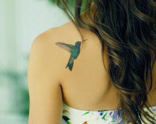 Small-hummingbird-tattoo-for-girl