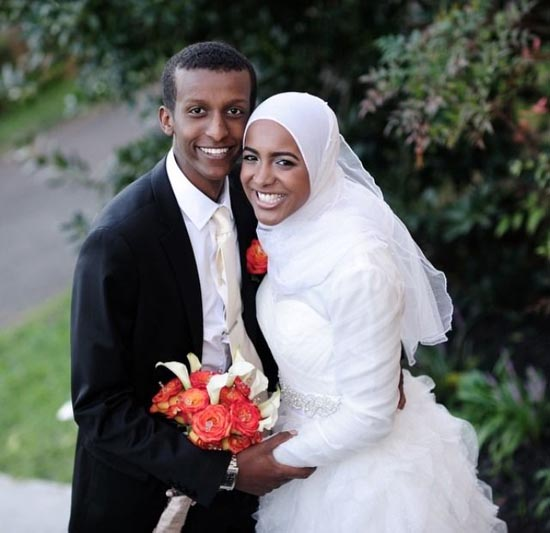 black muslim couples 2