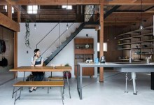 Photo of Guess – Warehouse Converted Into Home or A Home Converted Into Warehouse?