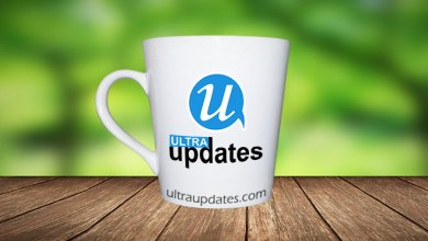 Photo of Free Coffee Mug Mockup PSD