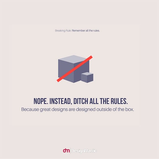 Design Rules You Should Be Breaking In 2016 - 10