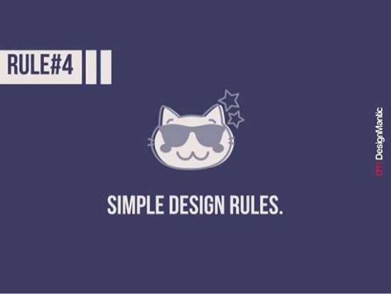Design Rules You Should Be Breaking In 2016 - 16