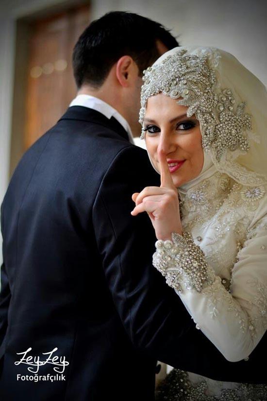 muslim cute love couple