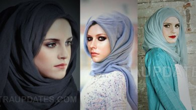 Photo of How Would Hollywood Female Celebs Look Like, If They Wore Hijab