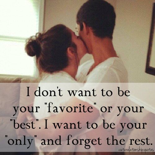 cute relation quote