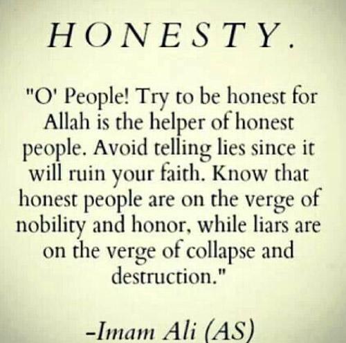 famous hazrat ali quotes