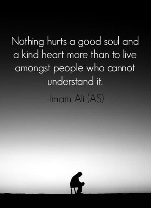 hazrat ali sayings in english